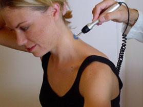 microcurrent therapy in petaluma