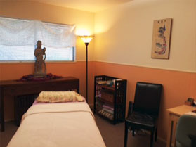 Our Sebastopol acupuncture clinic